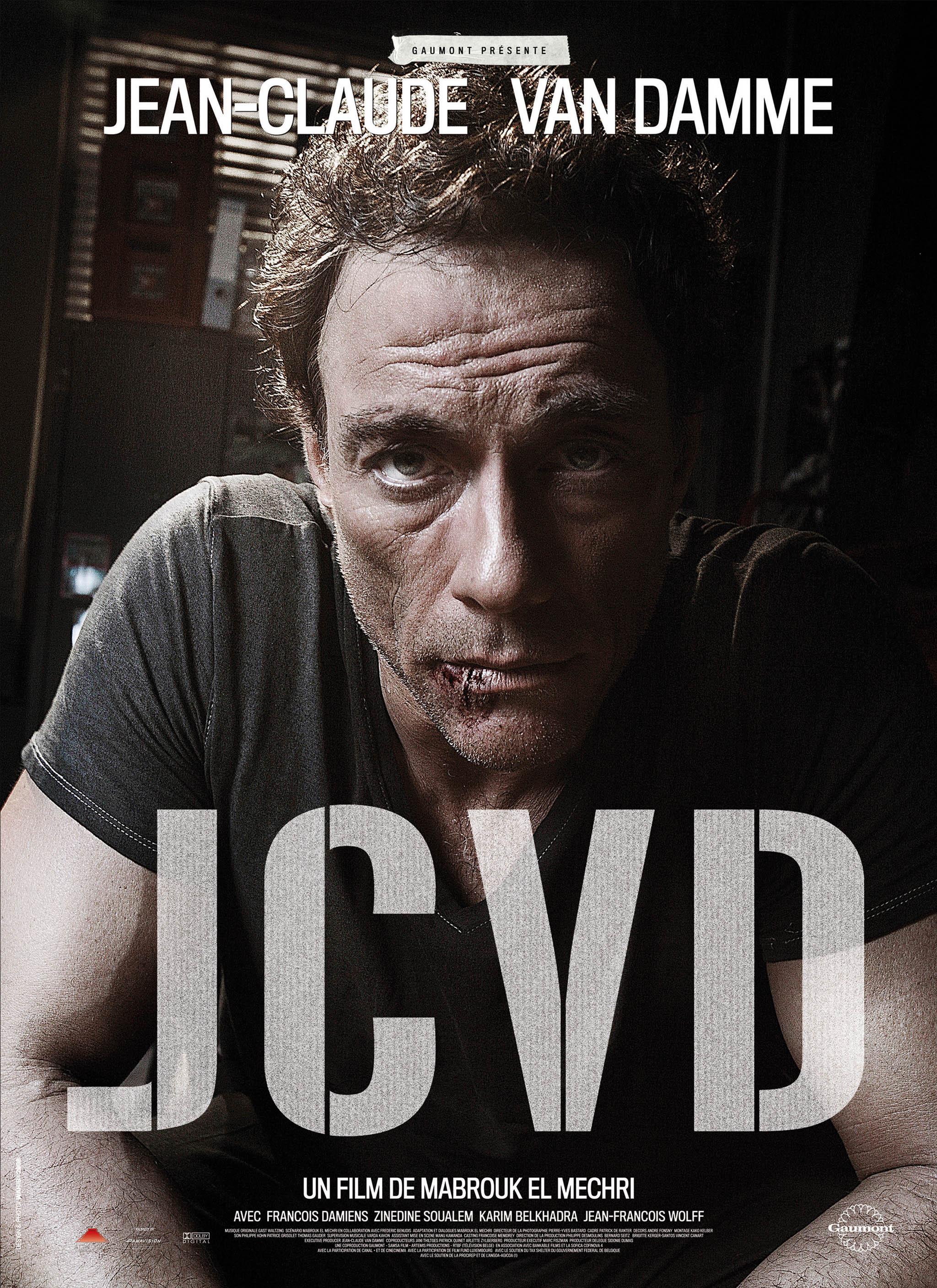 Filme Mit Jean Claude Van Damme