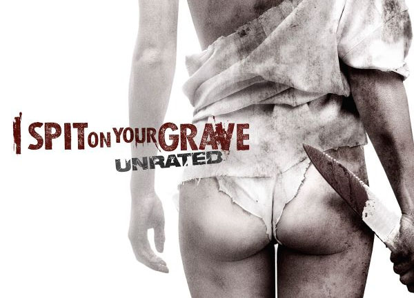spit on your grave. DVD review: #39;I Spit On Your