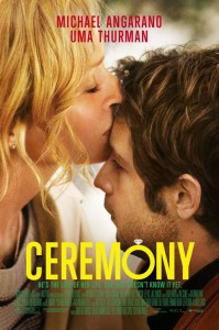 """Ceremony"" Movie Poster - Magnolia Pictures"
