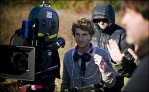 """Max Winkler directs """"Ceremony"""" - Magnolia Pictures"""