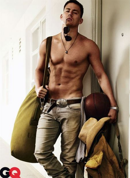 gallery channing tatum