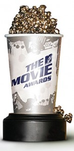 The Golden Popcorn - MTV MOVIE AWARDS