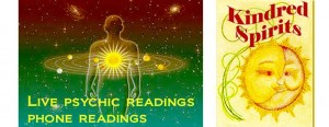 Psychic readings for you and your pets