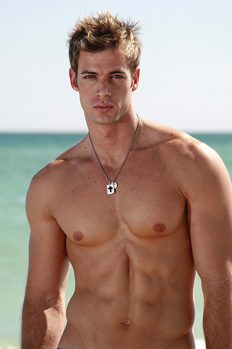 Are william levy hot agree