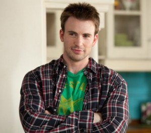 "Chris Evans in ""WHAT'S YOUR NUMBER?"" - 20th Century Fox"