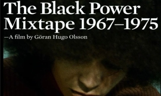 a review of the black power mixtape a documentary by swedish reporters Review - the black power mixtape 1967-1975 i think we could argue that the legacy of the black power movement really hasn't been it's a documentary.
