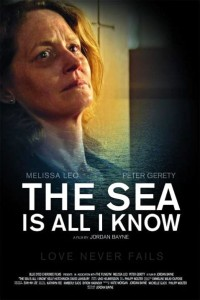"Melissa Leo in ""The Sea Is All I Know"""