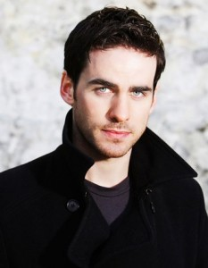 Colin O'Donoghue - photo: cowleyphotography.com