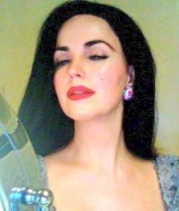 actress Alexis Kiley (http://www.myspace.com/alexiskiley)