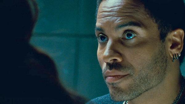 Lenny Kravitz Photos Photos - '-The Hunger Games: Catching Fire ...