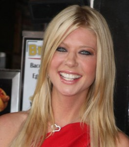 "Tara Reid in Sydney for ""American Reunion"" promos (Splash)"