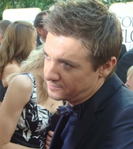 Jeremy Renner - photo: BNH