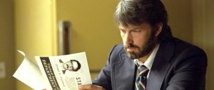 "Ben Affleck goes to Iran in the 70s, in ""Argo"" (Warner Bros)"
