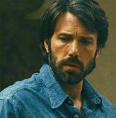 "Ben Afleck in ""Argo"" (Warner Bros)"