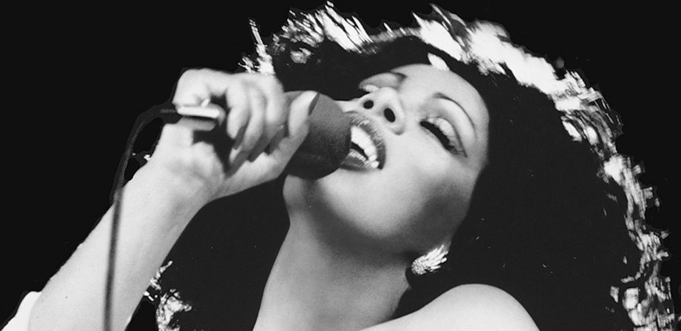 The Real Donna Summer: Hits, Controversy and Working | Brave New