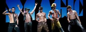 The men of &quot;Magic Mike&quot; (Warner Bros)