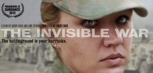 &quot;The Invisible War&quot; (documentary)
