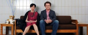 "Tilda Swinton and John C. Reilly in ""We Need To Talk About Kevin"" (IFC Films)"