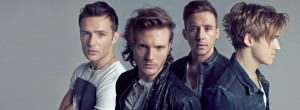 McFly does U.S. - www.mcflyofficial.com 