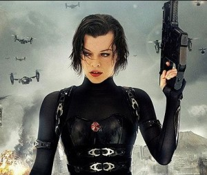 Resident Evil Retribution tops U.S. Box Office with $21 million