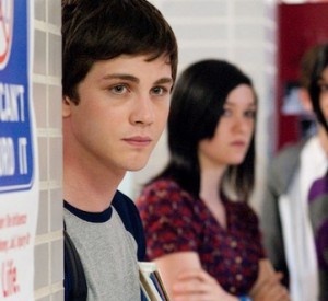almost famous Logan Lerman shows some great acting