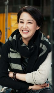 Looper actress, Summer Qing talks about Bruce Willis and filmmaking