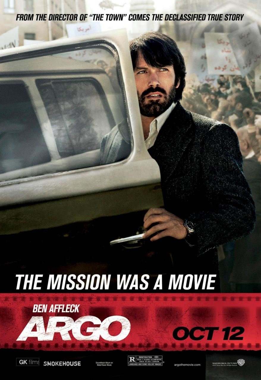 Affleck's 'Argo': A Real Movie About a Fake Movie (and a ...