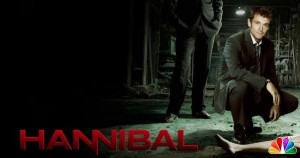 Hannibal also stars Laurence Fishburne and Mads Mikkelsen