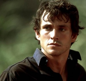 "Hugh Dancy's Graham is based on characters in Thomas Harris' classic novel ""Red Dragon."""