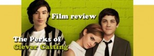 "Young Hollywood shines in the new movie ""The Perks of Being a Wallflower."""