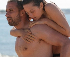 Up and coming hunk Matthias Schoenaerts carves his cinematic path.