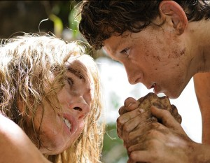 "Naomi Watts and Tom Holland in ""The Impossible"" - Summit Entertainment"