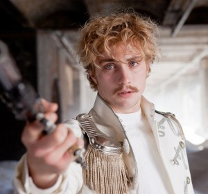 actor aaron taylor johnson in anna karenina