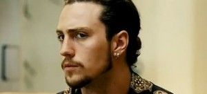 Aaron Johnson is Ben in Oliver Stone's movie Savages