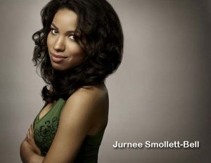 """On our radar: Jurnee Smollett-Bell did it in """"Eve's Bayou,"""" and about to sink her teeth into """"True Blood"""" (HBO)."""