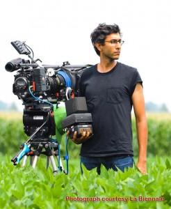 At Any Price film director Ramin Bahrani