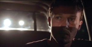 "Will Estes is Kansas in Tom Glynn's indie noir film ""Automotive."" - photo: Industrie"