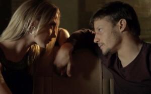 Emily Foxler and Will Estes star in Tom Glynn's noir drama Automotive