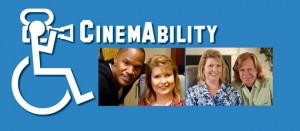 """Actors, Ben Affleck, Jamie Foxx and William H. Macy appear in documentary film """"Cinemability."""""""