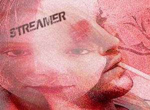 "An unhealthy obsession fuels ""Streamer,"" a short film by Jared Bratt."