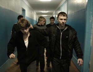 """With zero dialogue on-screen, Ukraine's """"The Tribe"""" is the subject of many conversations."""