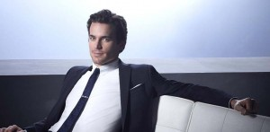 "Matt Bomer heading up, with ""Magic Mike XXL"" and ""Space Station 76."""