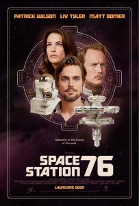 Space Station 76 was named as one of top films at SXSW 2014 by Film School Rejects.
