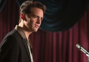 "Vincent Piazza as Tommy, in ""Jersey Boys"" movie"