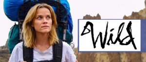 """Actress Reese Witherspoon as Cheryl Strayed, in this movie still from the upcoming bio-picture """"Wild."""""""