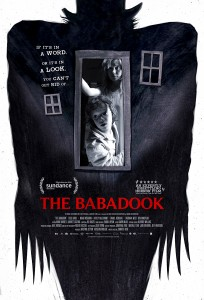 THE BABADOOK (2014) movie poster - IFC Midnight