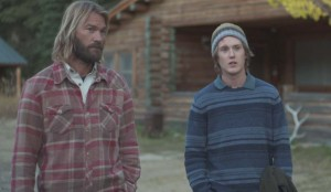 Indie film review of Druid Peak starring Spencer Treat Clark, Rachel Korine