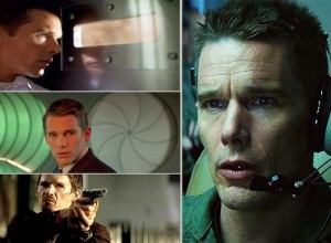 An actor's actor with an impressive film resume, Ethan Hawke