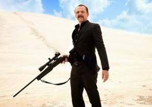 Kill Me Three Times Film-Simon-Pegg