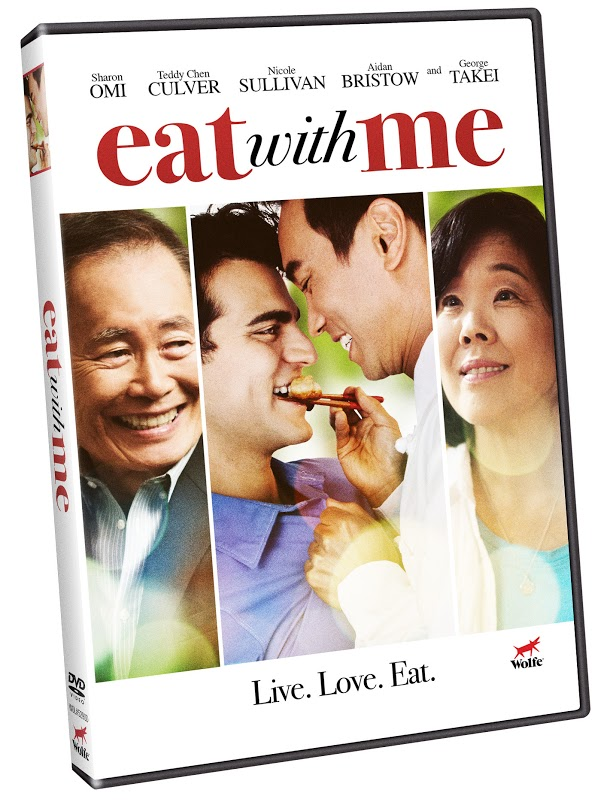 Indie food comedy 39 eat with me 39 arrives on dvd for American cuisine dvd
